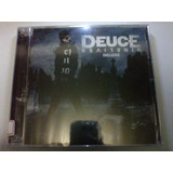 Deuce   Nine Lives [deluxe Edition] Hollywood Undead